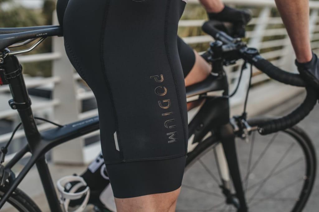 Ladies Podium Cycling Short
