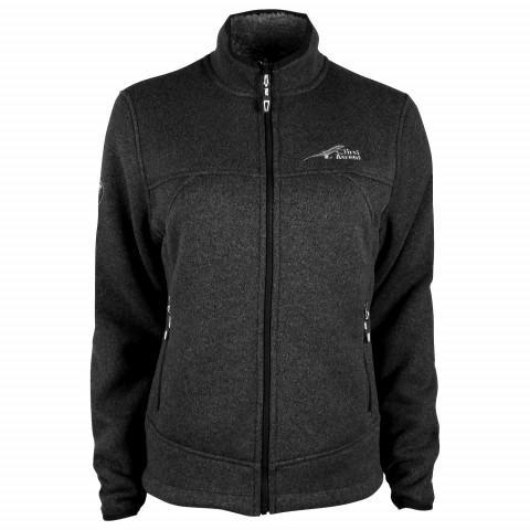 First Ascent - Ladies Rainier Fleece Jacket