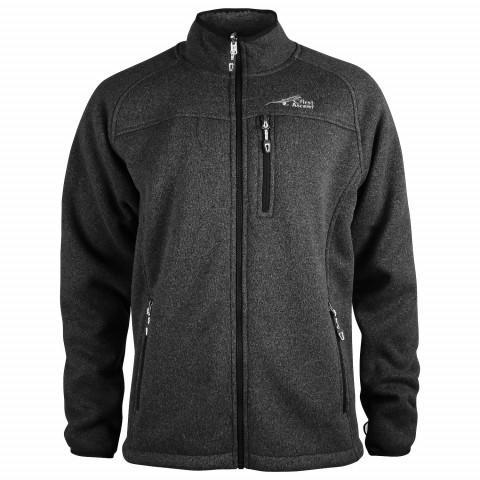 First Ascent - Men's Rainier Fleece Jacket