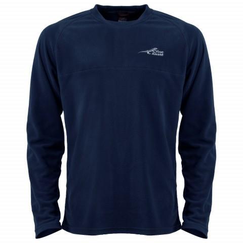 First Ascent - Men's Piranha Fleece Pullover