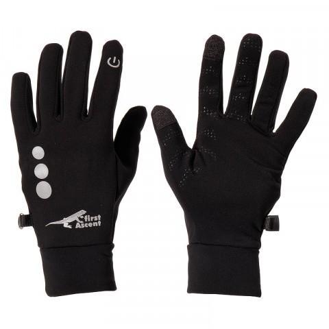 First Ascent - Tech Touch Glove II