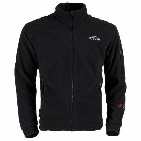 First Ascent - Men's Ice Serac Fleece Jacket