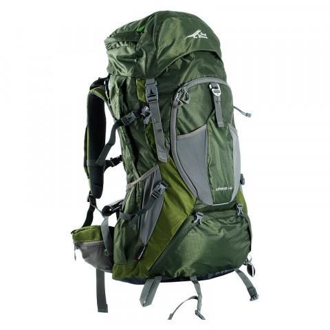 First ascent - Jupiter Backpack